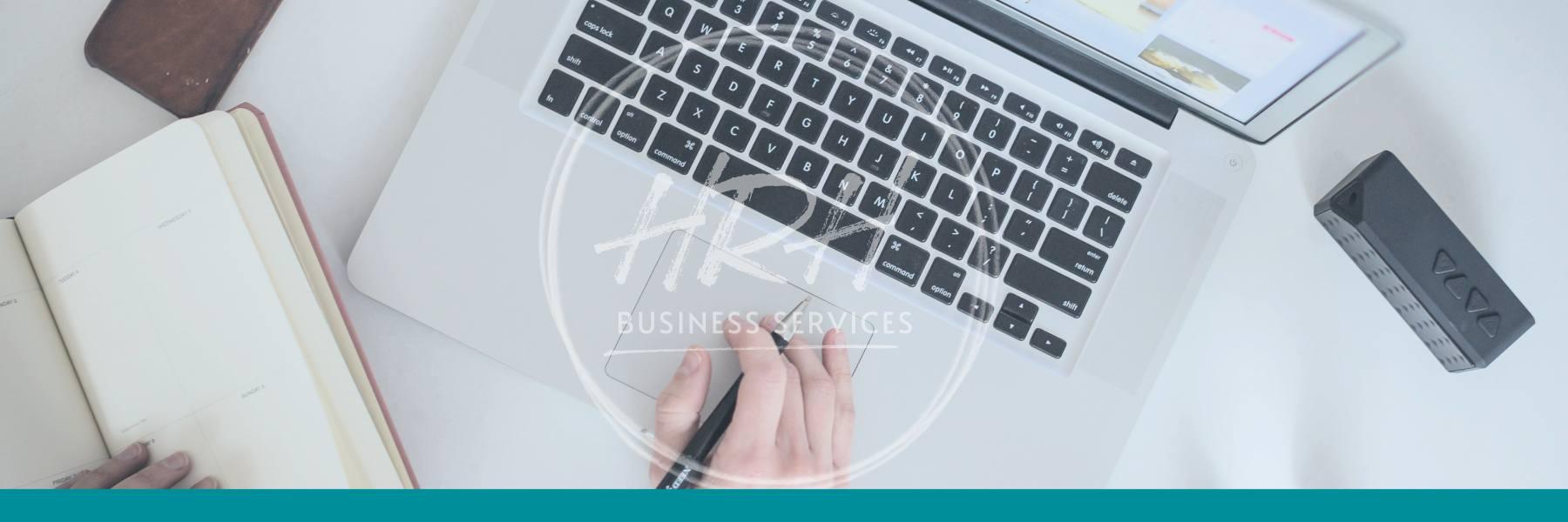 HRH Business Services - Xero Accounting Partner - Melton Mowbray Leicester